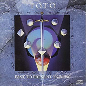 TOTO Past-to-Present