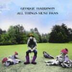 ジョージ・ハリスンのおすすめアルバムTOP3!ソロ最高傑作はこの名盤だ!