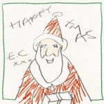 【レビュー】エリック・クラプトンの新作『ハッピー・クリスマス』の感想|アヴィーチーへの追悼曲も