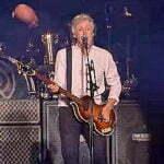 【セトリ】ポール・マッカートニー2018両国国技館(11/5)来日ツアー公演のセットリストを紹介!