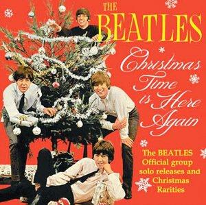 ビートルズ クリスマス