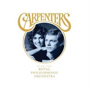 カーペンターズ ロイヤル・フィルハーモニー管弦楽団