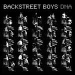 バックストリート・ボーイズ DNA 新作 アルバム