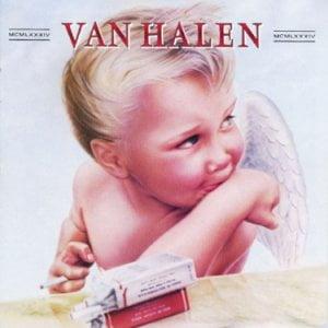 ヴァン・ヘイレン 1984