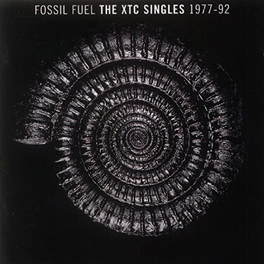 XTC - Fossil Fuel Singles 1977-1992